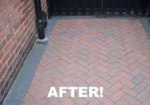 Driveway Cleaning Atherton