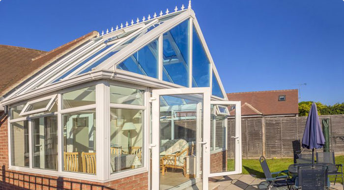 uPVC Cleaning Conservatory Bolton